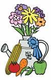 Bluegrass Flower & Vegetable Show